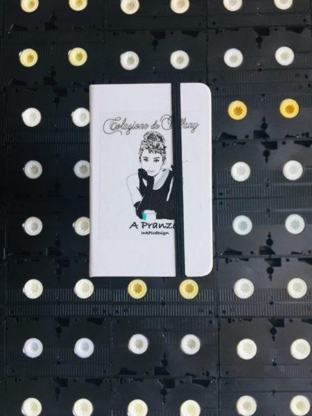 Agenda Colazione da Tiffany
