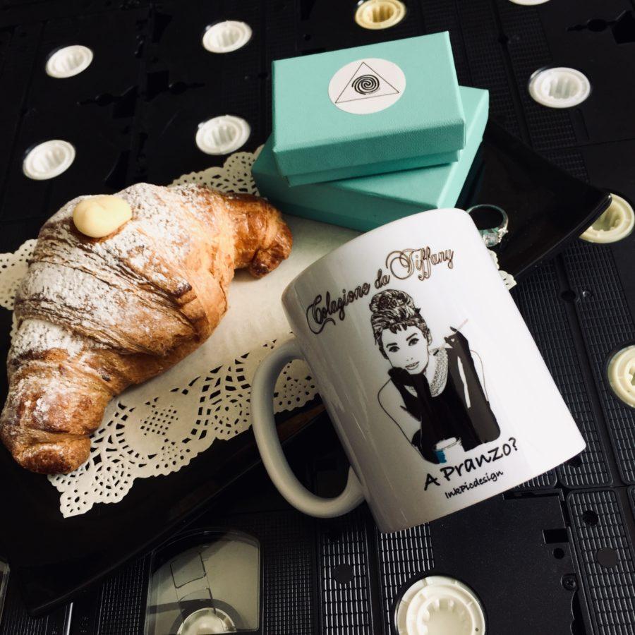 tazza colazione da tiffany